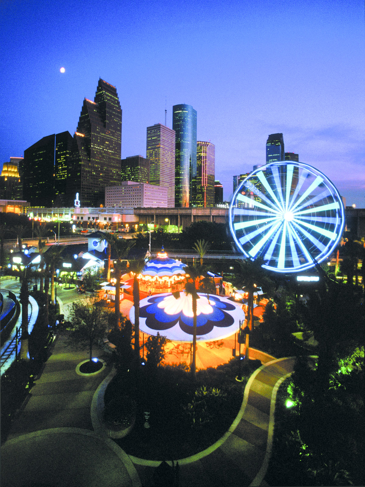 City of the future? Forbes writes Houston a love letter