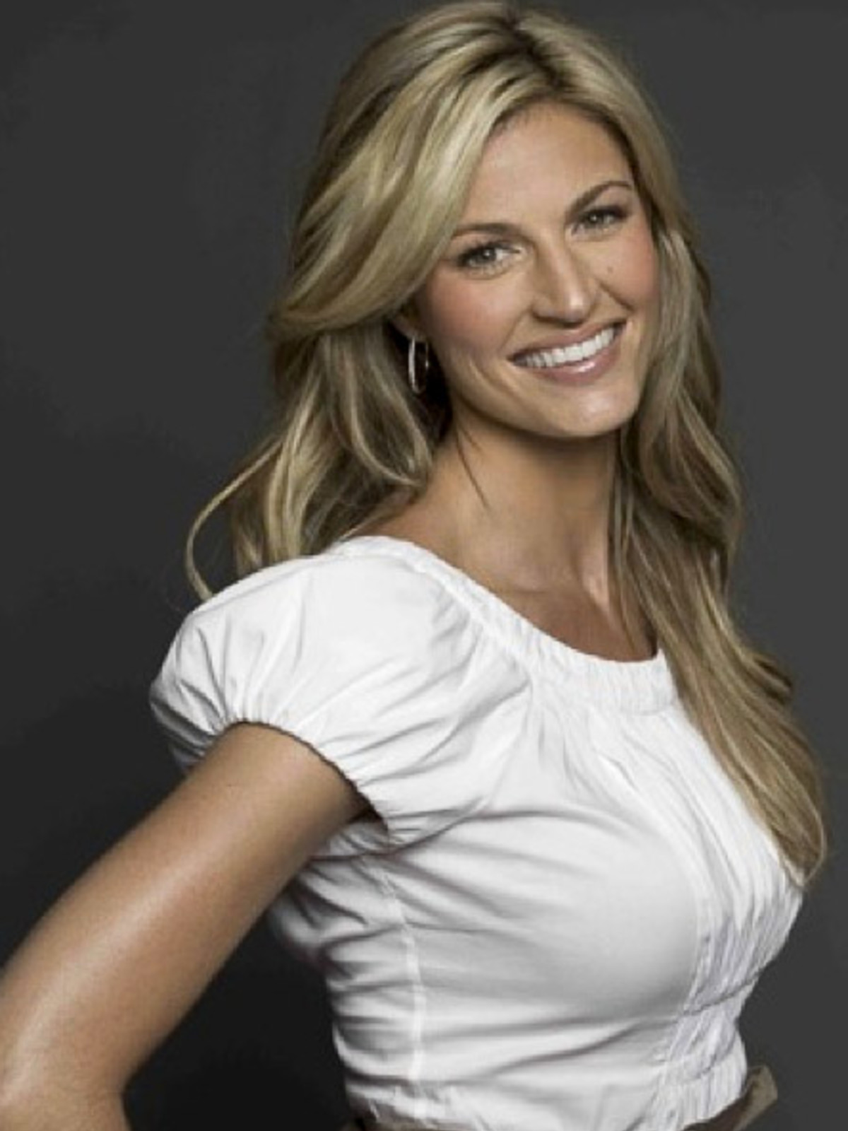 Pictures Erin Andrews nudes (66 photo), Ass, Is a cute, Feet, panties 2015