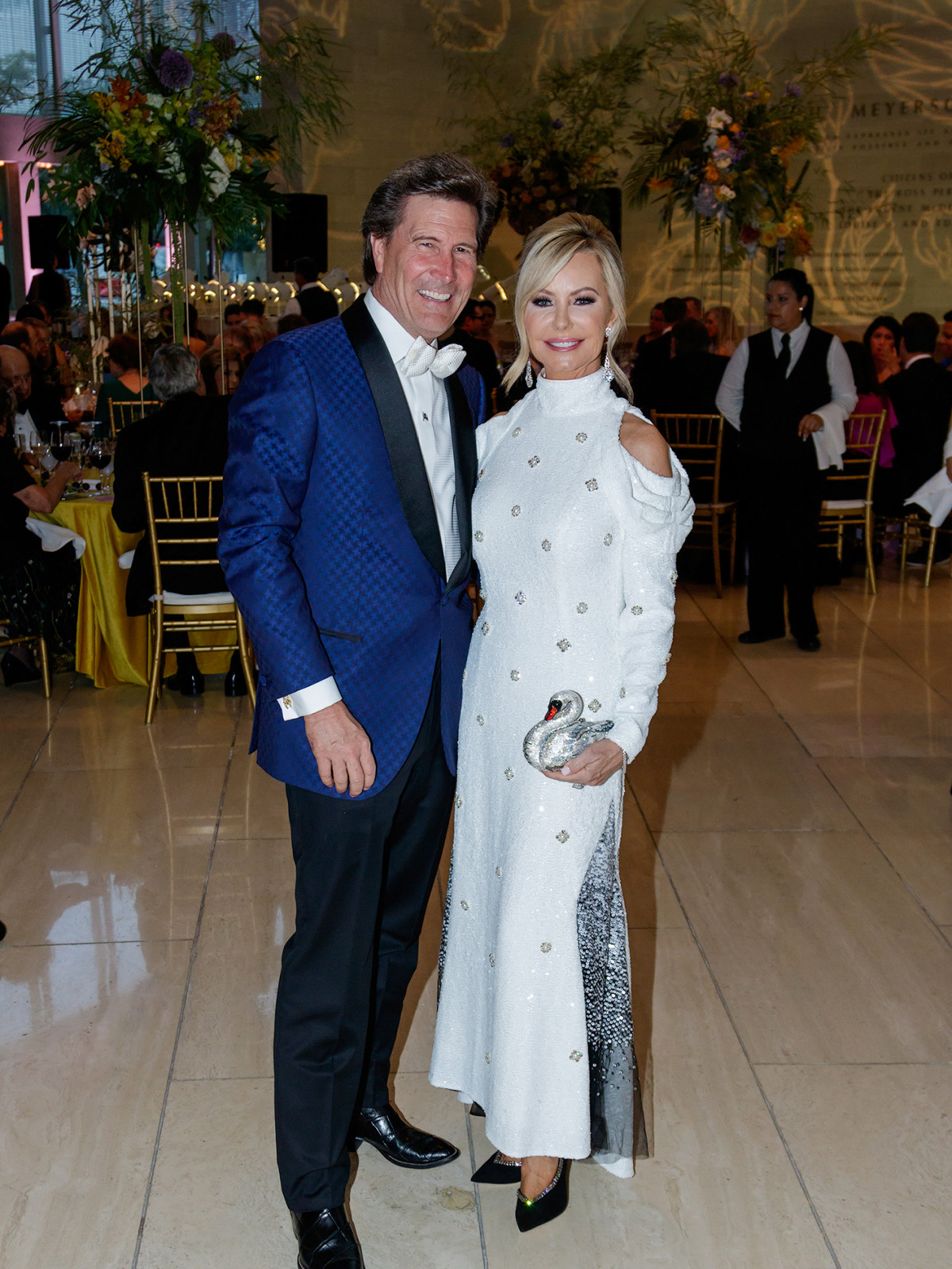 Clay Cooley Dallas >> Broadway Star Adds Sparkle To Dallas Symphony Orchestra S
