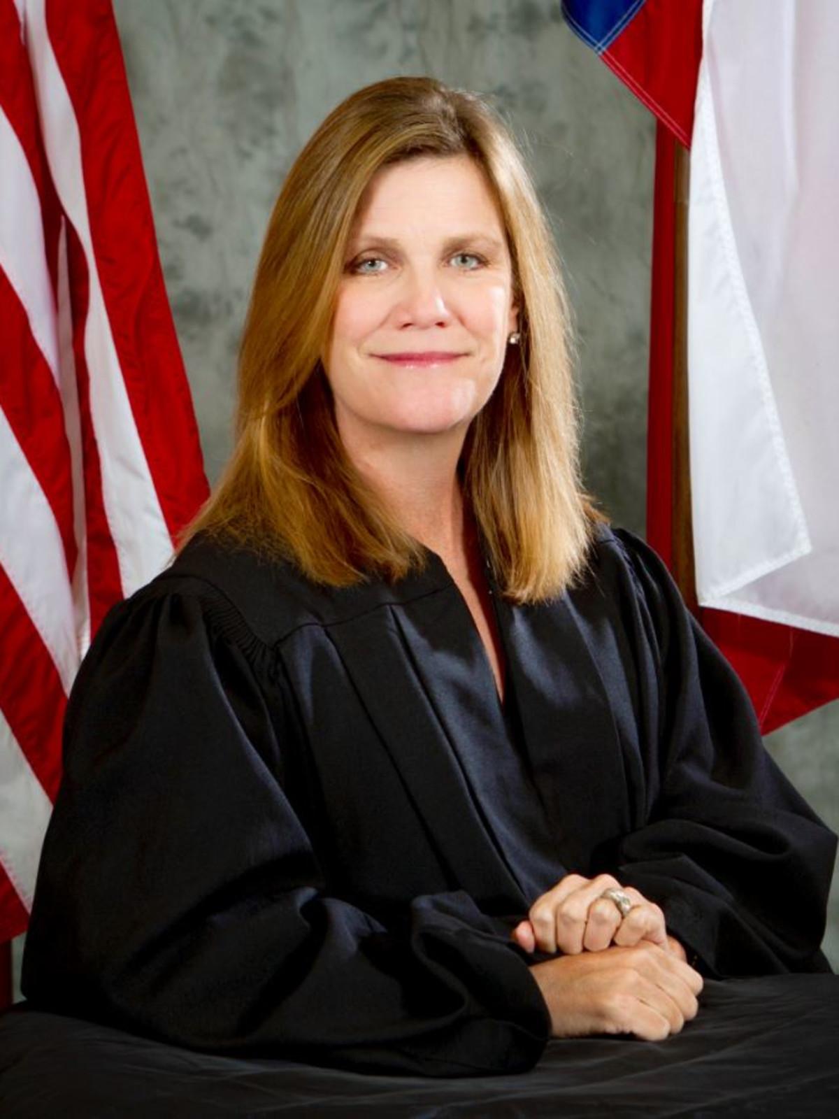 Texas judge tells harrowing tale of attempted murder on 48