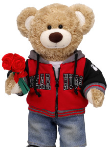 Build A Bear University Of Houston