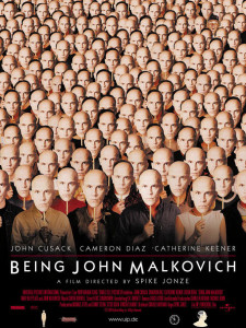 News_Being John Malkovich_movie_movie poster