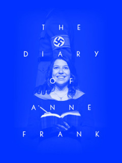 Texas Theatre and Dance presents The Diary of Anne Frank