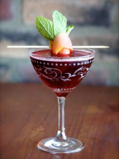 Mexican Sugar, cocktail