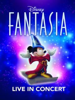 Disney's Fantasia live in concert