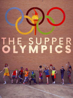 The Laugh Supper presents The Supper Olympics