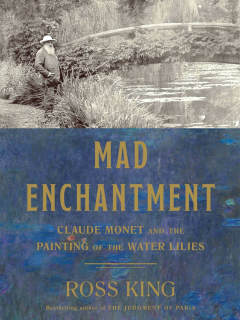 Ross King Mad Enchantment