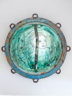 Dahlia Woods Gallery presents Fishing for Big Dreams