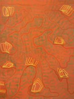 Big Medium presents Jonathan Faber: Material opening reception