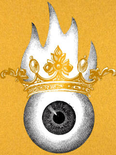Rude Mechs presents King and Eye Ball