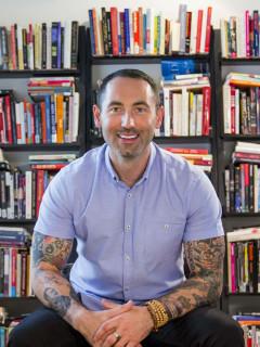 Dr. Chris Donaghue