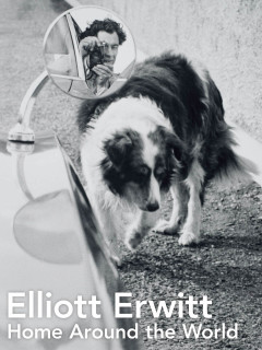 Harry Ransom Center presents Elliott Erwitt: Home Around the World