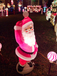 Dallas by Chocolate presents Christmas Lights: Chocolate and Sips Tours