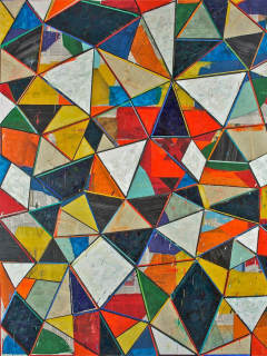 Russell Collection presents From Here to There: An Abstract Continuum opening reception