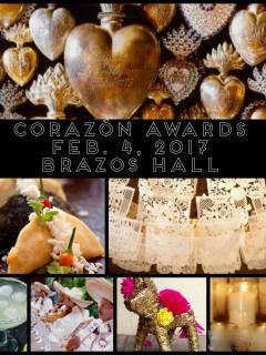 Con Mi MADRE presents 2017 Corazón Awards