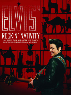ColdTowne Theater presents Elvis' Rockin Nativity
