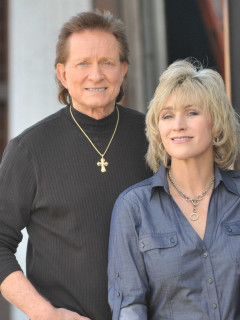 Bill and Kim Nash