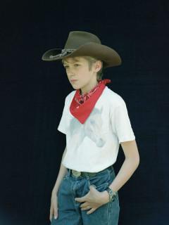 Texas Folklife presents Cowboys of East Germany