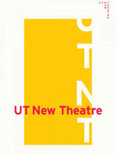 Texas Theatre and Dance presents UT New Theatre