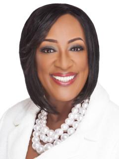 Dr. Gwendolyn Boyd