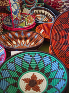 Santa Fe International Folk Art Market at Arlington