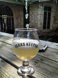 Texas Keeper Cider presents Demi-Sec Cider Release Party