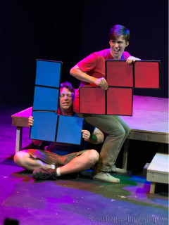 14/48 Austin The Worlds Quickest Theatre Festival