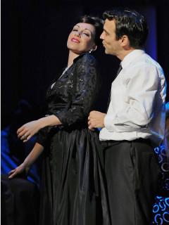 Lyric Stage presents Grand Hotel