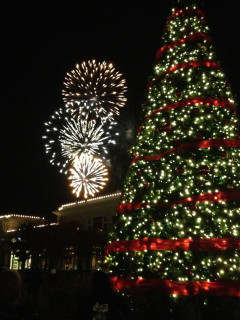 Firewheel Town Center's 9th Annual Hometown Holidays Tree Lighting