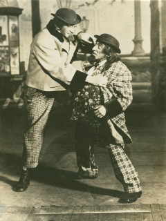 Harry Ransom Center presents Summer Film Series: <i>Vaudeville and Vitaphone Shorts</i>