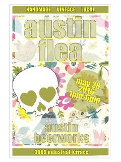 The Austin Flea