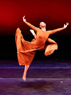 Dallas Black Dance Theatre presents Cultural Awareness Series