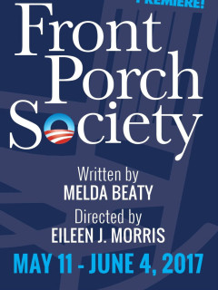 Ensemble Theatre presents Front Porch Society