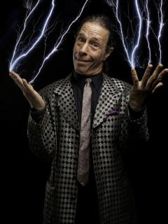 Magical Michael Kaufman
