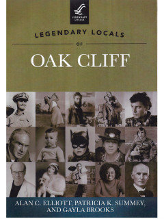 Legendary Locals of Oak Cliff