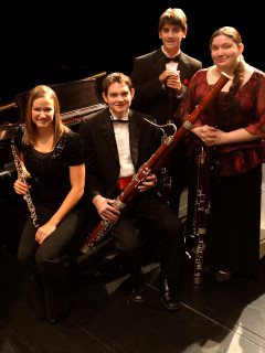 "Fort Bend Symphony Orchestra presents ""Orchestral Masterworks"""