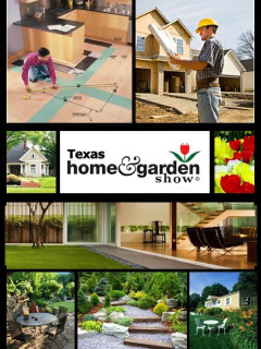 17th annual texas home garden show and fifth annual Houston home and garden show