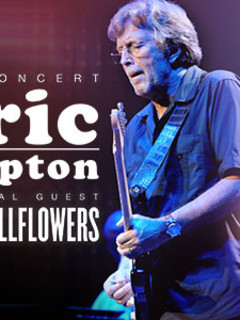 Austin Photo Set: Events_Clapton_ErwinCenter_Jan2013