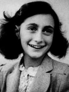 "Lecture: ""Anne Frank, The Girl That Never Was"" with Rolf Wolfswinkel"