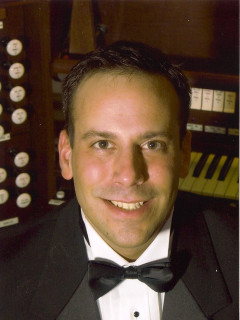 Organ recital mark pacoe of st malachy 39 s time square for Ad wammes miroir