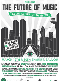 Austin Photo Set: events_Future of Music Showcase_Shiners_March2013