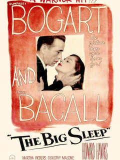 The Big Sleep Paramount Summer Classic Film Series