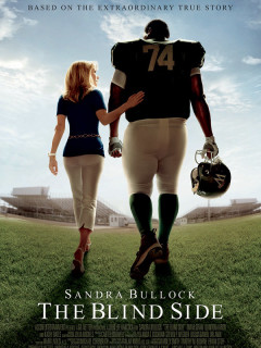 News_Academy Awards_nominees_The Blind Side_movie poster