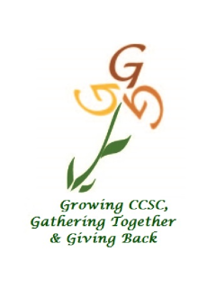 "Christian Community Service Center hosts ""Grow, Gather, and Give!"""
