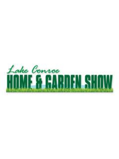 Lake Conroe Home And Garden Show