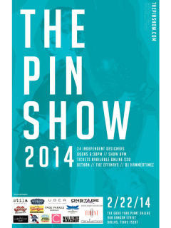 The Pin Show