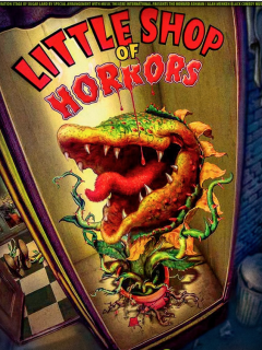 Inspiration Stage presents Little Shop of Horrors