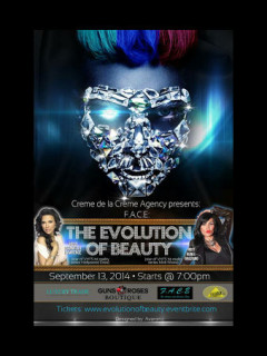 F.A.C.E.: The Evolution of Beauty