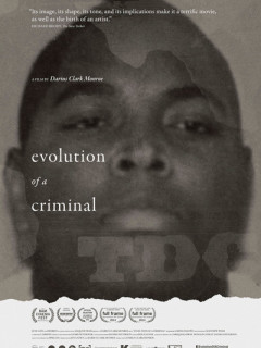 Film screening: Evolution of a Criminal