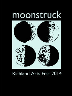 Richland College Dance presents Moonstruck